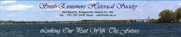 Smith Ennismore Historical Society